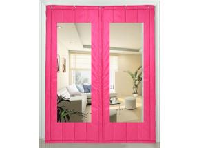 420布粉红