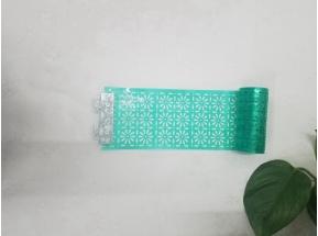 防弧光型软门帘01